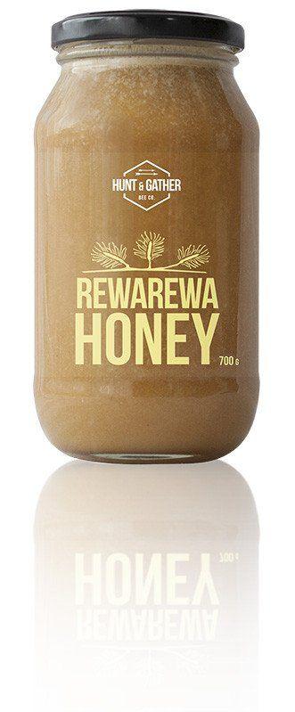Rewarewa Honey 750g