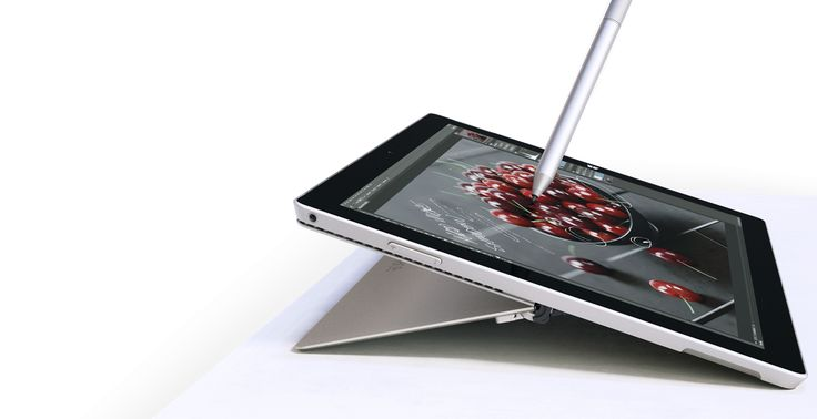 New Surface Pro 3 Tablet - The Tablet That Can Replace Your Laptop
