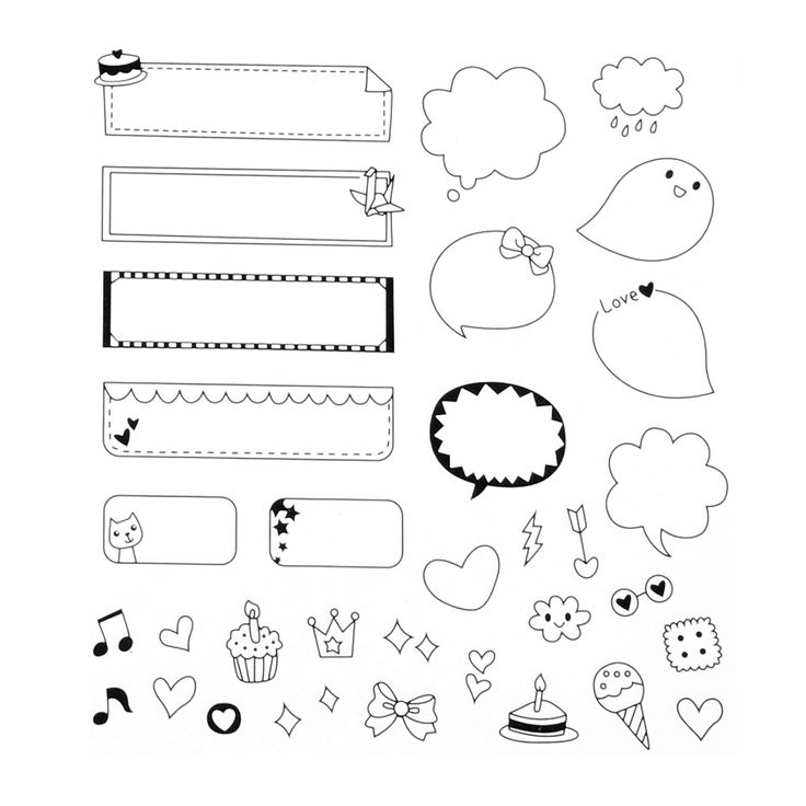 Новые милые прекрасные 6 лист бумаги наклейки для дневник записки календарь книга фото декор книга, Открытки ремесла купить на AliExpress