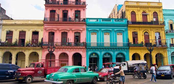 Super ofertas viaje combinado La Habana - Varadero y 2X1