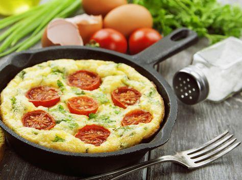 Gesunde Ernährung: Für mehr Muskelmasse