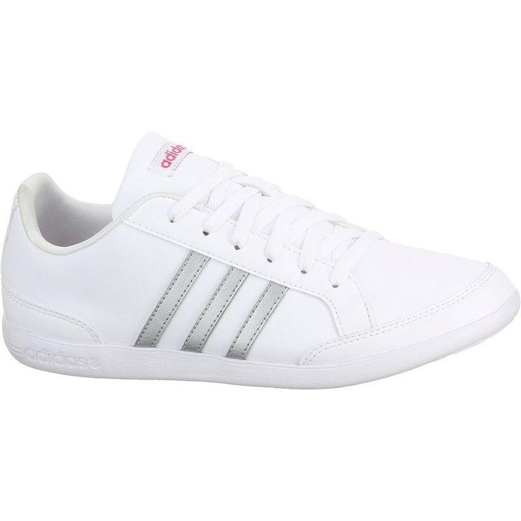 Comflaire blanco / plateado ADIDAS , Calzado Mujer Calzado de mujer , Decathlon.
