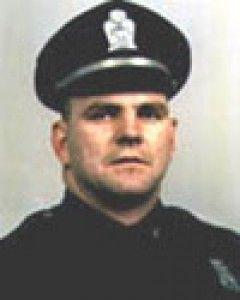 Officer Niles Frederick Johantgen, Atlanta Police Department, Georgia