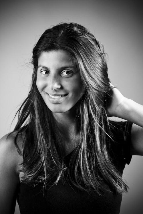 Um sorriso é como um doce....    Fotografia de Bruno Joia Cardoso