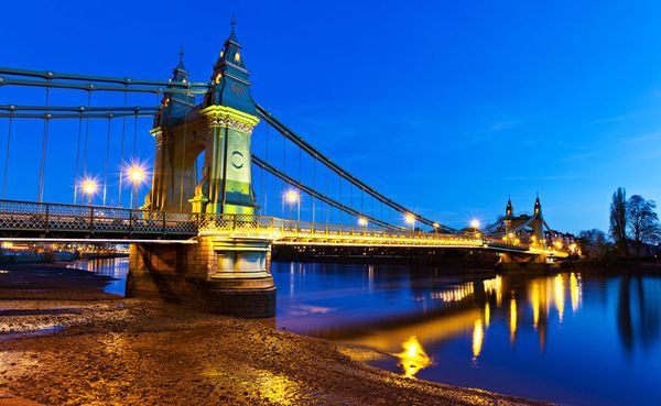Your London Photos -- National Geographic