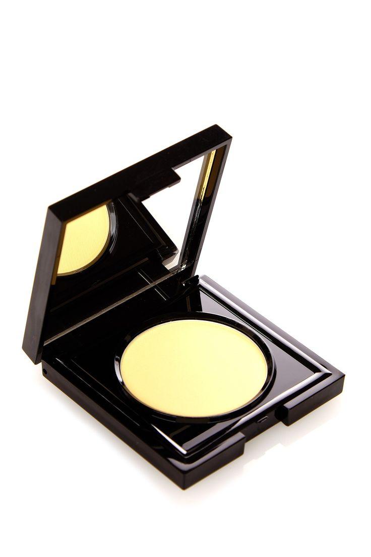 Neutralizing Pressed Powder by ybf Cosmetics on @HauteLook