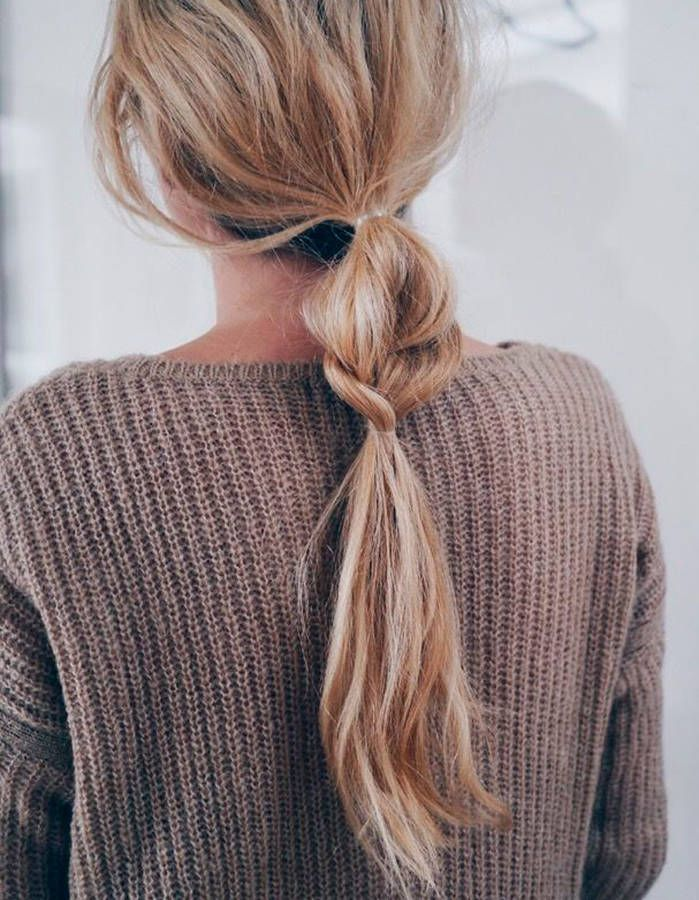 1000+ ideas about Coiffure Simple on Pinterest | Coiffeur nice ...