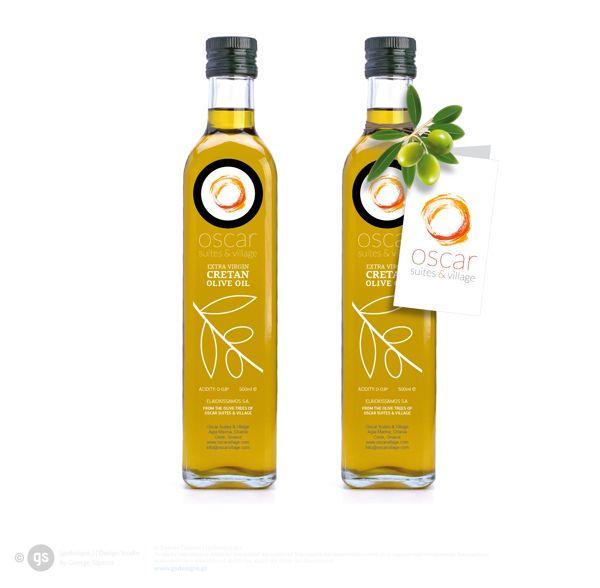 260 best Olive oil packaging design images on Pinterest Design - product label sample