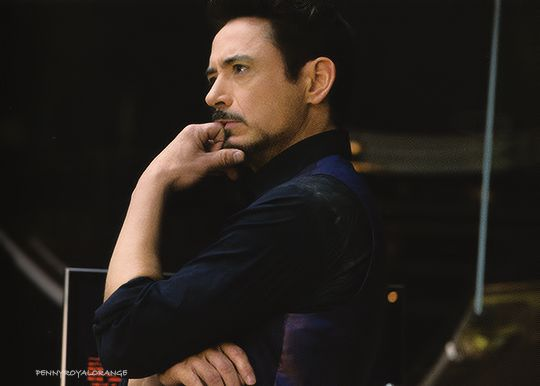 "Tony Stark (""Avengers: Age of Ultron"")"