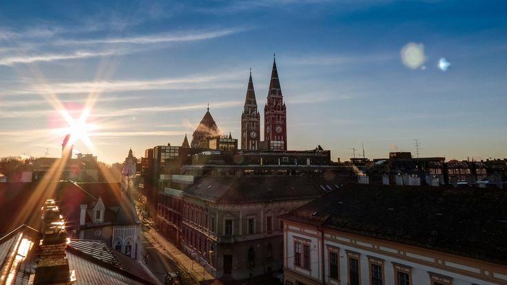 Morning Shine by Károly Vass on 500px