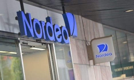 Nordea bank investigated over tax haven scandal
