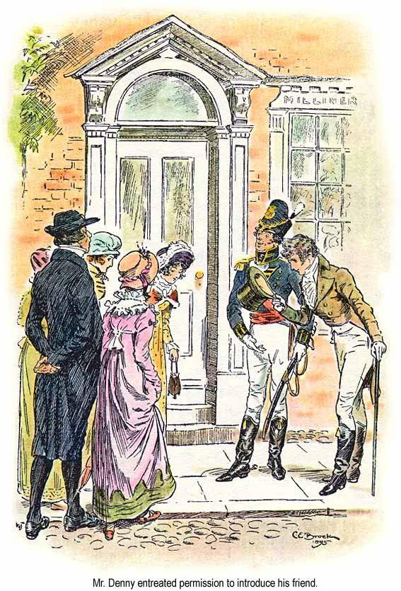 Jane Austen y sus libros: Imagenes
