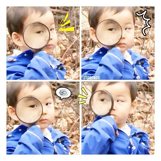 Instagram media by 3doongie - 셜록 밍 SHERLOCK MING •