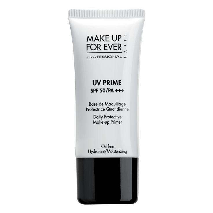 UV Prime SPF 50/PA Daily Protective Make-up Primer 20700