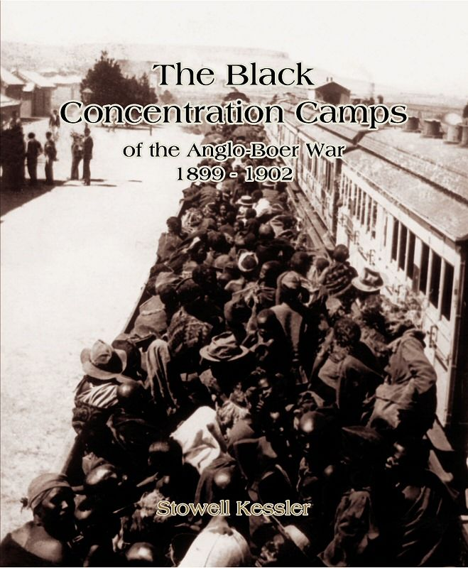 The Black Concentration Camps of the Anglo-Boer War 1899-1902. The British introduced the two sets of concentration camps - one for whites and one for black. Where does apartheid come from again?