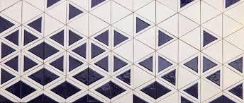 Las 25 mejores ideas sobre azulejos pintados en pinterest - Blanquear juntas azulejos bano ...