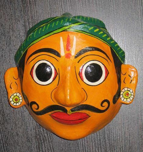 14 Best Quot Masks Of India Quot Images On Pinterest Face Masks