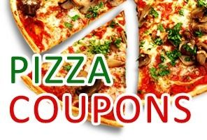 Pizza Coupons | Coupon Codes & Deals for Pizza Hut, Dominos, More