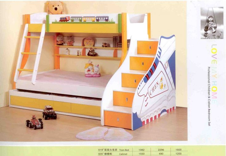 Bunk Beds for Kids for Sale - Interior Paint Color Schemes Check more at http://billiepiperfan.com/bunk-beds-for-kids-for-sale/