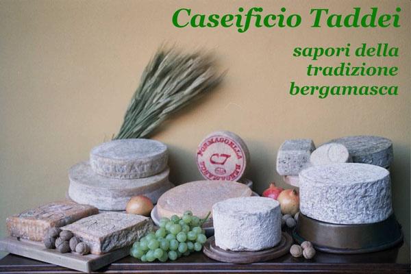 Strachitunt, torta orobica - Caseificio Taddei
