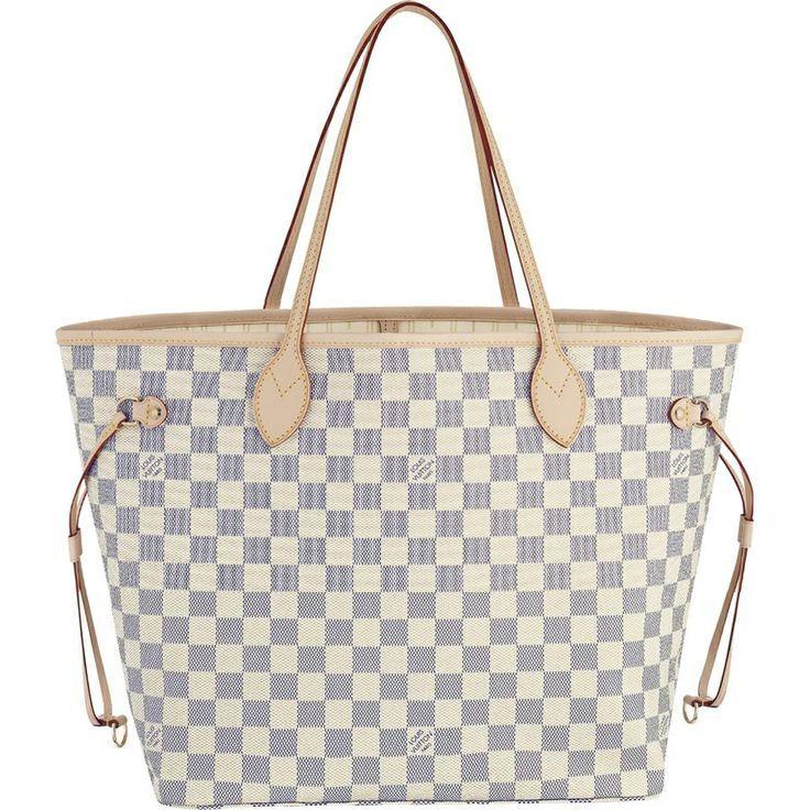 Neverfull MM [N51107] - $245.99 : Louis Vuitton Handbags On Sale