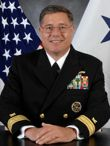 Can we get leadership lessons from the US Navy? More times than not, media reports tell us that government spending is rife with fraud and waste. While those stories deserve attention, it's easy to lose sight of people in government who really are conscientious stewards of U.S. taxpayers' money. Rear Admiral Steven J. Romano (right) is one of them. Romano is the commander and chief executive officer for the Navy Exchange Service Command in Virginia Beach, Va.