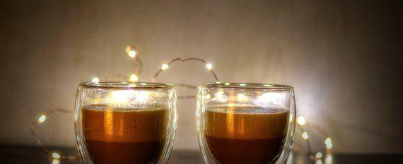 UKENS DRINK: Dropp cappuccinoen etter middagen - dette er det mer fart i - Aperitif.no