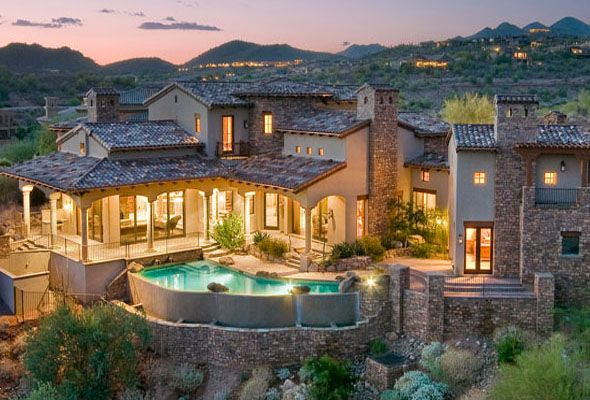 Scottsdale Homes For Sale | Phoenix Homes For Sale | Luxury Homes ...