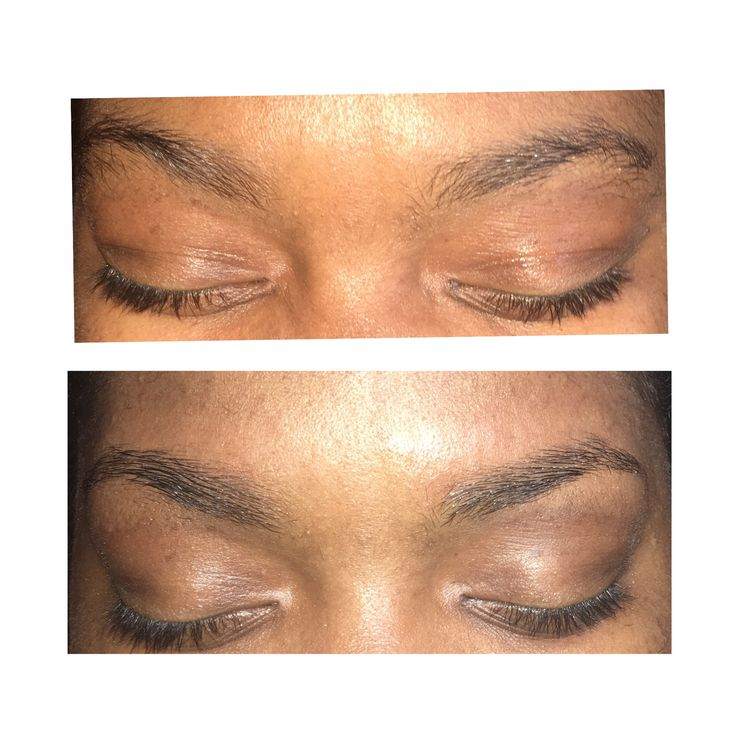 Let me repair your brows! Are your brows overwaxed? Too thin? Not the right shape or arch for your brow bone? Schedule an appointment with me! I will reshape them & give you the formula to get your thick brows back! #natural #eyebrows #threading #shaping #beauty #nomakeup Its the most sanitary way to shape your brows, lasts longer, & provides a very clean look! Her brows are in the transitional stage! Stay tuned... Email me to book if youre in Philly! thekryssyhair@yahoo.com