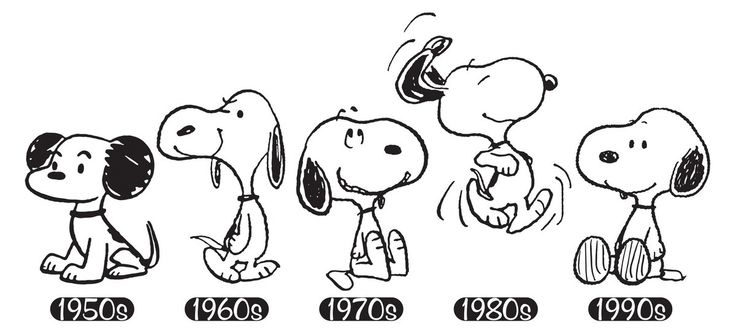 You think you know Snoopy, but his origins and evolution may surprise you.