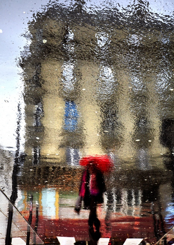 Troubles  by Christophe Jacrot