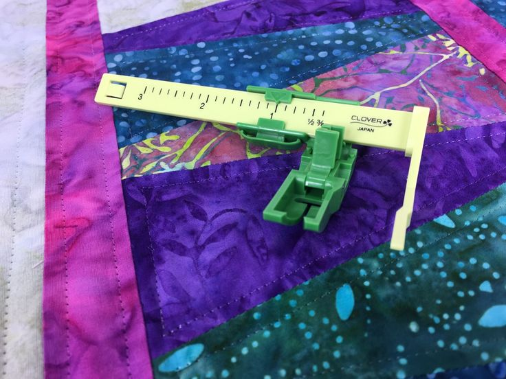 New! The Ultimate Quilt 'n Stitch Presser Foot