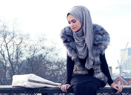 INAYAH | Hashtag Hijab