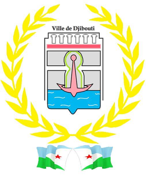 Djibouti (city), Capital of Djibouti, Population: 475332 #Djibouti #Djibouti (L4467)