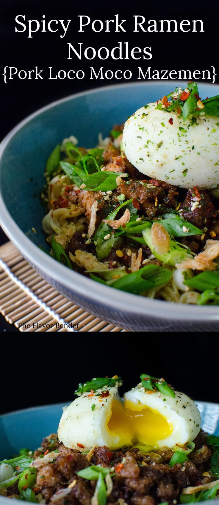 Reviews me and my volkswagen cooking recipes owners features - Spicy Pork Ramen Noodles Make Your Ramen Noodles Gourmet With Crispy Spicy Pork And Ramen Recipeschinese Food