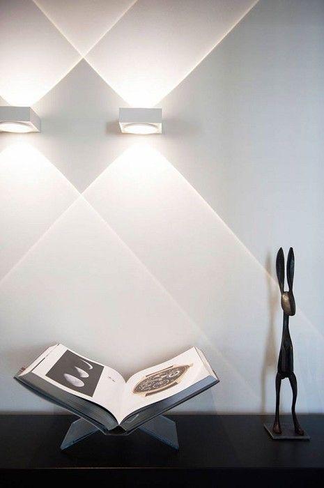Delta Light  (product) - VISION LED wandlampen - PhotoID #224993