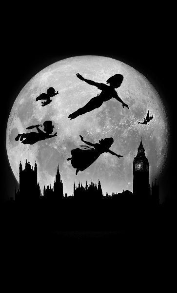 Camiseta Peter Pan Movie - Produtos Nerd e Geek - Camisetas Nerd e Geek | Compre agora com o melhor preço