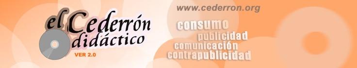 6. Consumo crítico y responsable - ConsumeHastaMorir, contrapublicidad en la sociedad del consumismo