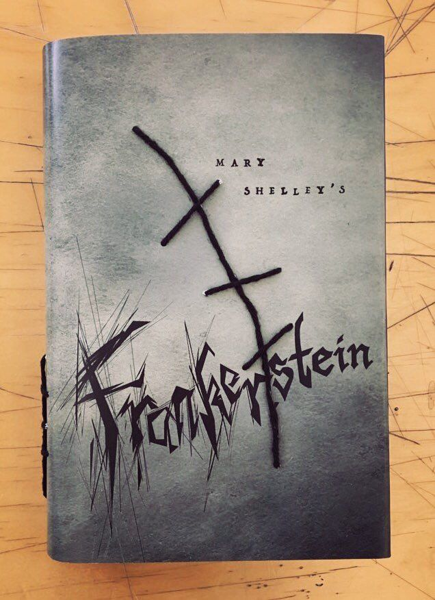 the concept of alienation in frankenstein a novel by mary shelley The alienation of victor and his creation in demonstration of alienation can be found in mary shelley's victor and his creation in frankenstein.