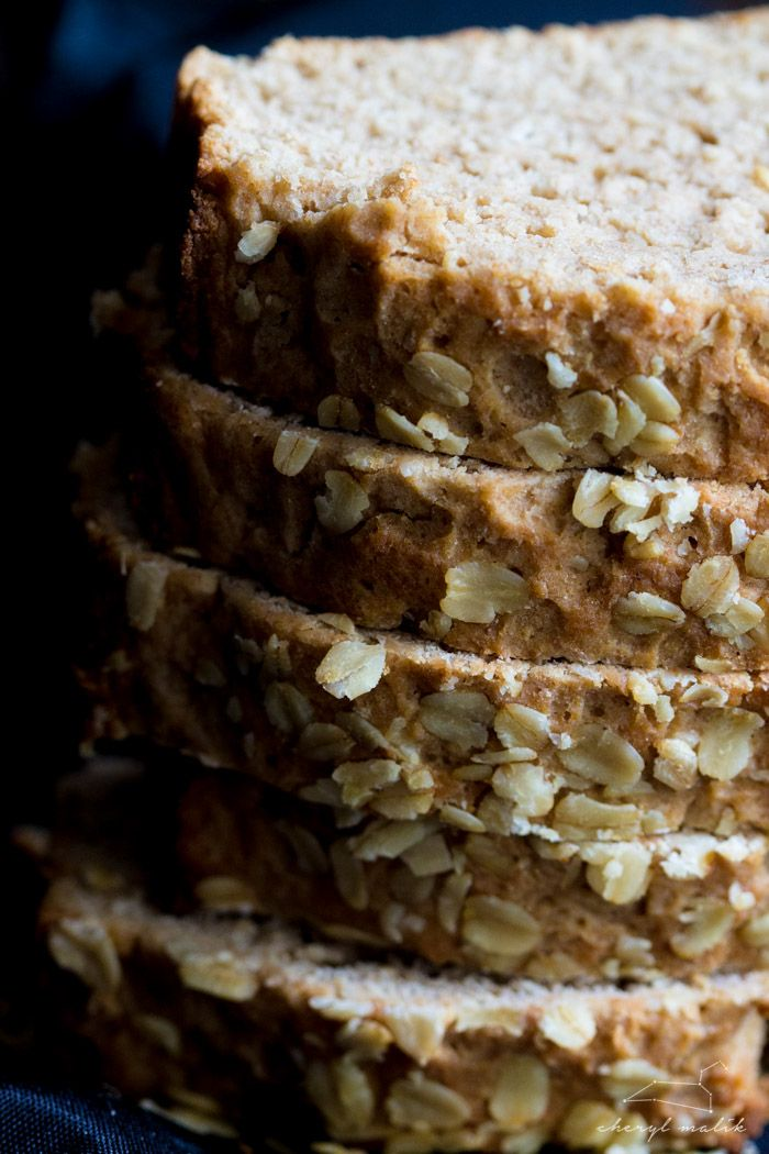 A versatile, whole wheat beer bread made in less than an hour and oh so satisfying.