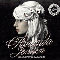 Happyland by Amanda Jenssen on SoundCloud