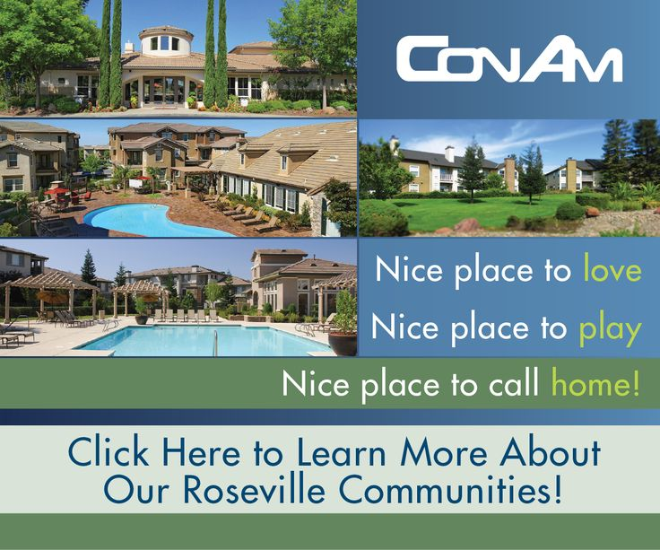 Roseville Apartments Craigslist