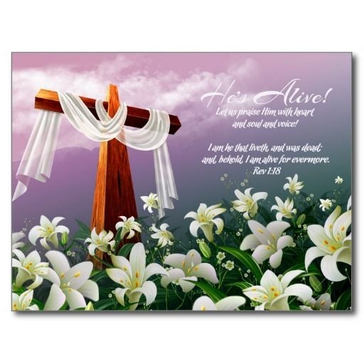 19 best Free Christian Greeting Cards images on Pinterest - free printable religious easter cards