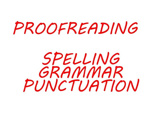 594 best proofreading editing images on pinterest bad grammar proof read and edit your document with best quality by osamapervez fandeluxe Images