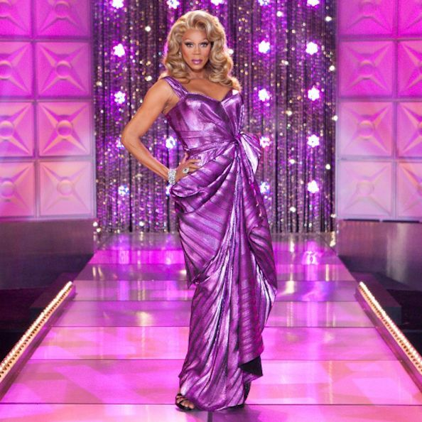 RuPaul's Inspiring Reason For Rejecting His Emmy Nom