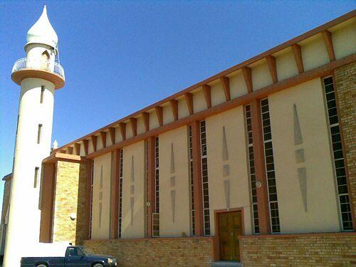 Musjid Taqwa, Gelvan Park, Port Elizabeth
