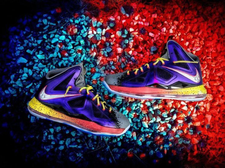 lunarlon foam lebron james shoes in order