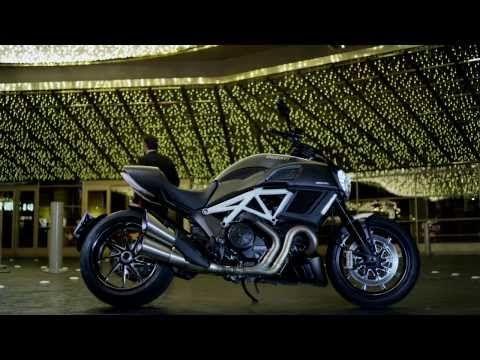 Charming New Ducati Diavel. Donu0027t Call Me A Cruiser. / Nuovo Ducati