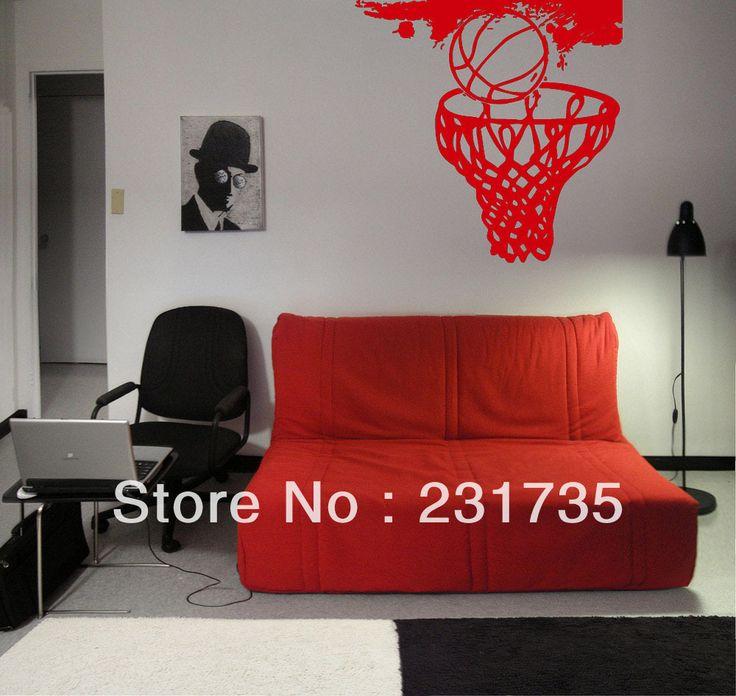 20 Best Basketball Hoop In Room Images On Pinterest  Basketball Interesting Basketball Hoop For Bedroom Design Inspiration