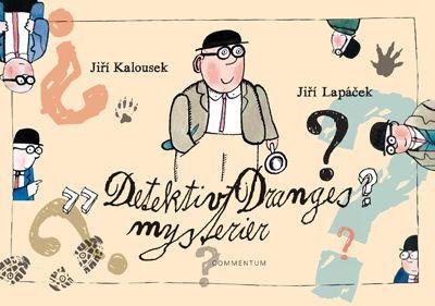 Detektiv Dranges mysterier. Prøv selv å løse alle mysteriene detektiv Drange blir presentert for - greier du det?